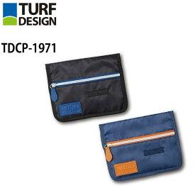 【2019モデル】ターフデザイン TDCP-1971 カートポケット TURF DESIGN