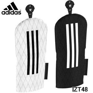 【2020モデル】アディダス IZT48 ユーティリティ用 3ストライプ ヘッドカバー UT adidas