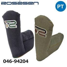 【2021モデル】ロサーセン 046-94204 パター用 ピン ヘッドカバー Rosasen