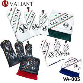 ヴァリアント VA-005 シールドコレクション DR/FW/UT/IR用 ヘッドカバー VALIANT