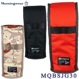 【2021FWモデル】マンシングウェア MQBSJG30 フェアウェイウッド用 ヘッドカバー (200cc対応) Munsingwear 10p