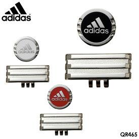 【ネコポス可能】アディダス QR465 CORE コイン マーカー 1 adidas