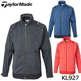 【2018モデル】 テーラーメイド KL927 レインスーツ 上下セット TaylorMade