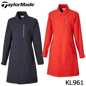 【レディース】 テーラーメイド KL961 レインワンピース TaylorMade