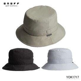 オノフ YOK1717 レインハット ONOFF
