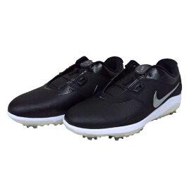 ナイキ AQ1789-001 ヴェイパー プロ ボア メンズ ゴルフシューズ ブラック NIKE