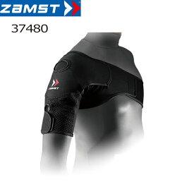 ザムスト ショルダーラップ (肩用サポーター 左右兼用)スポーツサポーター ZAMST 25p