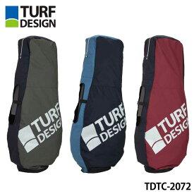 【2020モデル】ターフデザイン TDTC-2072 トラベルカバー エアクラブクッション付き 47インチ対応 TURF DESIGN Travel Cover