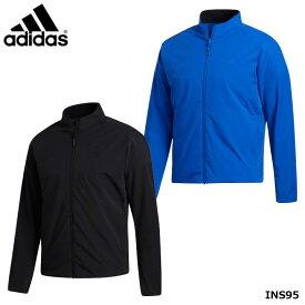 アディダス INS95 ポインテッドインサレーション 長袖ジャケット Adidas PADDED JACKET