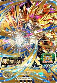 スーパードラゴンボールヒーローズ UM4-032 ゴハンクス:ゼノ UR