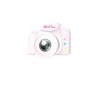 キラッとプリ☆チャン/J1-098 おきにいりカメラオフホワイト SR