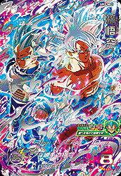 スーパードラゴンボールヒーローズUM2弾/UM2-SEC 孫悟空 UR
