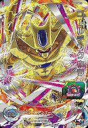 スーパードラゴンボールヒーローズUM2弾/UM2-SEC2 ゴールデンクウラ UR