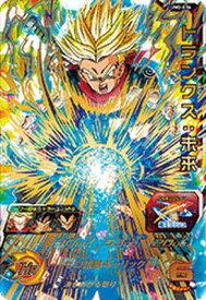スーパードラゴンボールヒーローズ UM2-036 トランクス:未来 UR