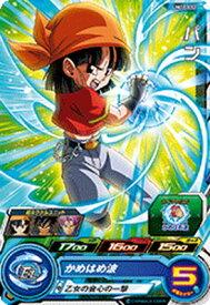 スーパードラゴンボールヒーローズ UM10-032 パン C