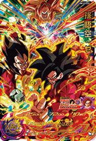 スーパードラゴンボールヒーローズ UM10-033 孫悟空:ゼノ UR