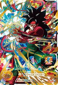 スーパードラゴンボールヒーローズ UM10-046 バーダック:ゼノ UR