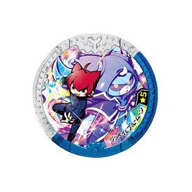 妖怪Yメダル ジンペイ&ブルームーン ★5【DX YSPウォッチ付属 イラスト違い】