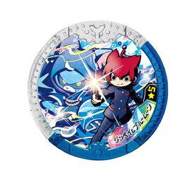 妖怪Yメダル 青き刻の魔導士! ジンペイ&ブルームーン ★5【Uレア】