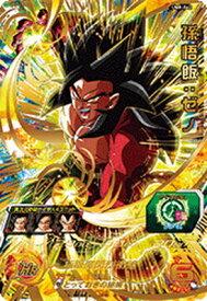 スーパードラゴンボールヒーローズ UM8-042 孫悟飯:ゼノ UR