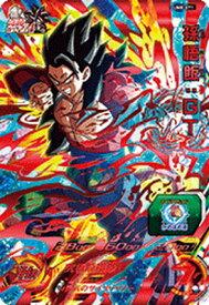 スーパードラゴンボールヒーローズ UM8-071 孫悟飯:GT UR