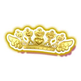 プリパラ ★TW6-003 ファンタジータイムドリームゴールドヘアアクセ 夢