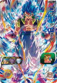 スーパードラゴンボールヒーローズ UM6-SEC2 ゴジータ:BR UR