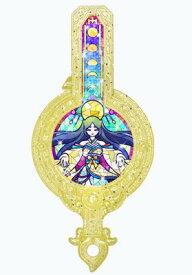 妖怪アーク零~太陽と月の神~ 月神ツクヨミ【金】【Uレア】