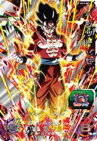 スーパードラゴンボールヒーローズ UM10-SEC4 ベジット:ゼノ UR