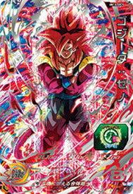 スーパードラゴンボールヒーローズ UM10-SEC5 ゴジータ:ゼノ UR