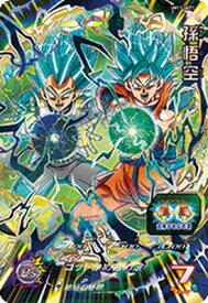 スーパードラゴンボールヒーローズ UM11-GCP1 孫悟空 CP