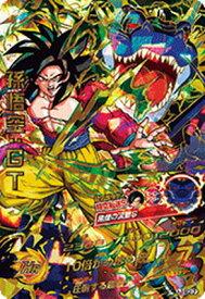 スーパードラゴンボールヒーローズ UM11-HJ3-SEC2 CP 孫悟空:GT UR【再録】