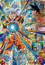 スーパードラゴンボールヒーローズ PBBS5-06 孫悟空