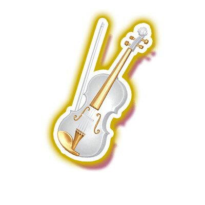 キラッとプリ☆チャン/PCH5-106 クラシックホワイトヴァイオリン SR