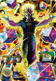 スーパードラゴンボールヒーローズ BM8-064 超ハーツ UR