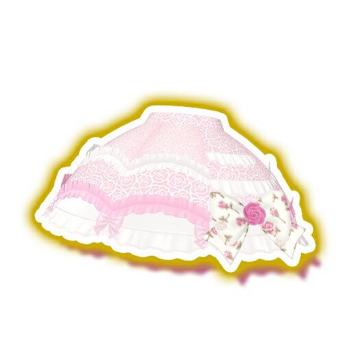 キラッとプリ☆チャン/PCH2-62 ホワイトローズスカート N