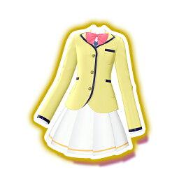 kira和之前☆張/PCH2-65 miraiseifuku連衣裙N