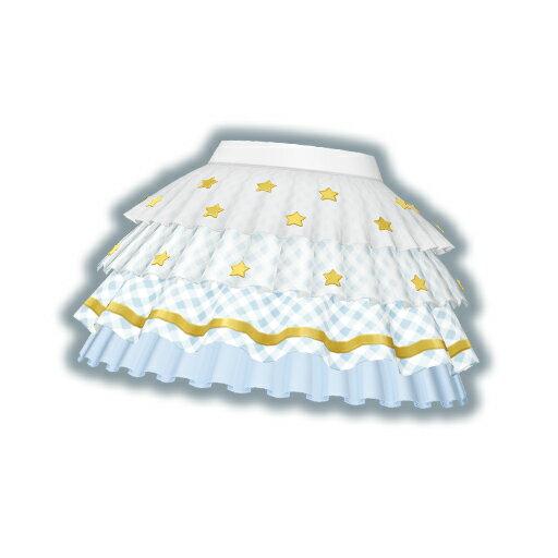 キラッとプリ☆チャン/SP-02 プリ☆チャンユニフォームピュアホワイトスカート SR