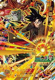 スーパードラゴンボールヒーローズ/UMP-16 孫悟空:ゼノ【箔押し】