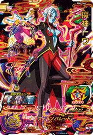 スーパードラゴンボールヒーローズ BM6-064 魔神トワ UR