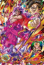 スーパードラゴンボールヒーローズ BM6-068 ブロリー UR