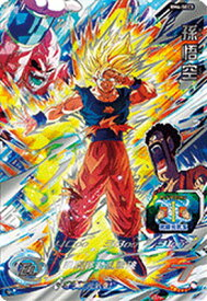 スーパードラゴンボールヒーローズ BM6-SEC3 孫悟空 UR