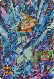 スーパードラゴンボールヒーローズ BM6-ASEC ゴジータ:BR UR