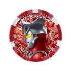 ウルトラマンフュージョンファイト【ウルトラメダル】ウルトラマンレオメダル[GPウルトラメダル01]