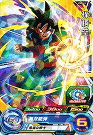 スーパードラゴンボールヒーローズ/UMP-65 孫悟空
