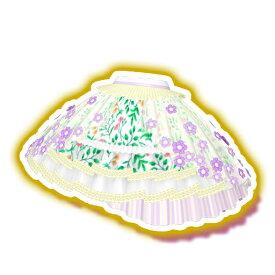 プリパラ 【マイチケ】★T5-023 タイムガーデンブルーミングスカート PR