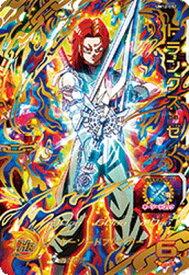 スーパードラゴンボールヒーローズ UM12-052 トランクス:ゼノ UR
