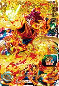 スーパードラゴンボールヒーローズ UM12-057 孫悟空 UR