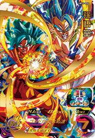 スーパードラゴンボールヒーローズ UM12-058 孫悟空 UR