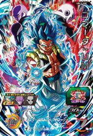 スーパードラゴンボールヒーローズ UM12-SEC ゴジータ:UM UR